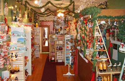 ChristmasVacationShop