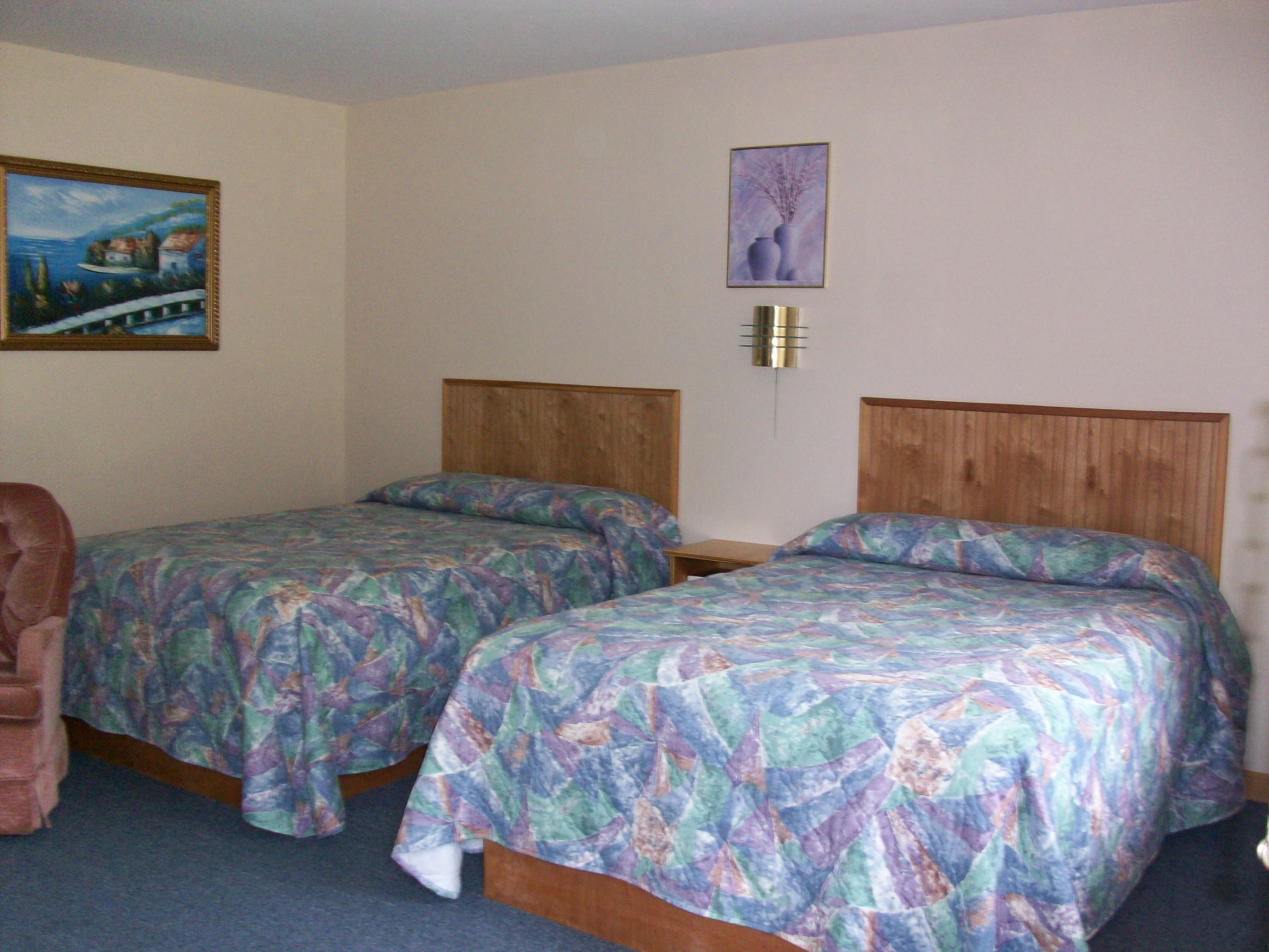 Picture Information Reservations Acadia Sunnyside
